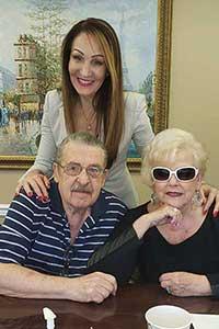 Fred & Nancy Rabin